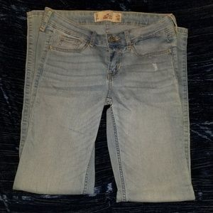Hollister jeans size 3 New